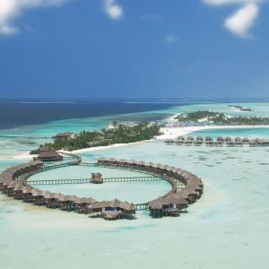 Olhuveli Beach & Spa (3+*)