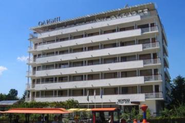 Отель Hotel Olymp Болгария, Солнечный берег