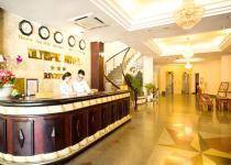 Фотография отеля Olympic Hotel