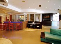 Фотография отеля Olympus