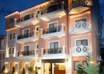 Фотография отеля Olympus Mediterranean