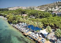 Фотография отеля Omer Holiday Resort