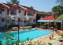 Фотография отеля Ondas Do Mar Beach Resort
