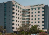 Фотография отеля Arabian Park Hotel