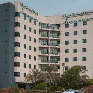 Arabian Park Hotel (3*)