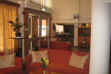 Отель Onisillos Кипр, Ларнака