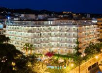 Фотография отеля Hotel Acapulco