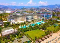 Фотография отеля MC Arancia Resort