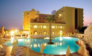 отель ACG Hotels Palace