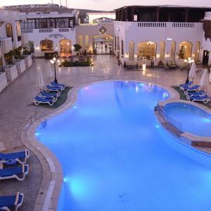 Oriental Rivoli Hotel (4 ****)