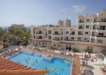 Фотография отеля Oro Blanco Apartments
