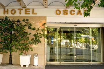Отель Oscar Hotel Греция, Афины