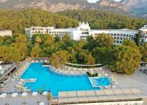 Фотография отеля Perre La Mer Hotel