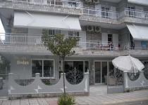 Фотография отеля Ouzas Hotel