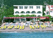 Фотография отеля Oz-Can Hotel