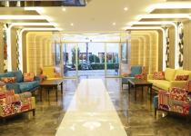 Фотография отеля Ozgur Bey Spa Hotel