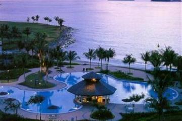 Отель The Pacific Sutera Hotel Малайзия, о. Борнео
