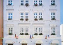 Фотография отеля Arbes
