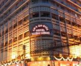 Arc En Ciel Hotel Thien Hong