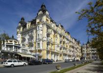 Фотография отеля Palace Zvon