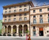 Palacio de San Felipe y Santiago de Bejucal