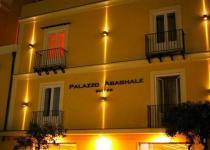 Фотография отеля Palazzo Abagnale