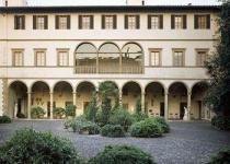 Фотография отеля Palazzo Ricasoli