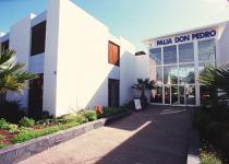 Фотография отеля Palia Don Pedro