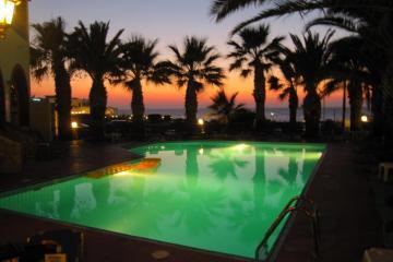 Отель Palm Bay (Sissi) Греция, о. Крит