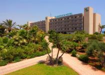 Фотография отеля Palm Beach Hotel & Bungalows