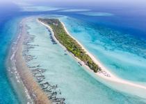 Фотография отеля Palm Beach Resort & Spa Maldives