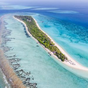 Palm Beach Resort & Spa Maldives (4*)