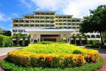 Отель Palm Beach Resort & Spa Китай, Санья