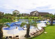 Фотография отеля Palm Garden Beach Resort & Spa