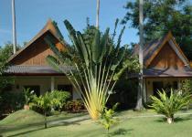 Фотография отеля Palm Garden Resort