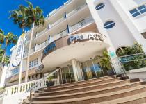 Фотография отеля Globales Palmanova Palace Hotel