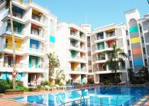 Фотография отеля Palmarinha Resort & Suites