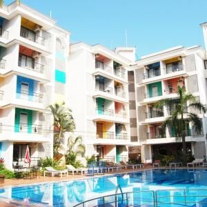 Palmarinha Resort & Suites (3*)