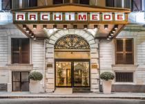 Фотография отеля Hotel Archimede