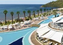 Фотография отеля Paloma Pasha Resort