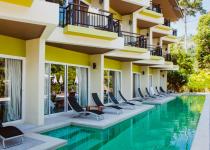 Фотография отеля Panalee Resort