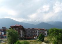 Фотография отеля Panorama Resort & SPA