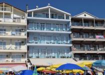 Фотография отеля Panorama Hotel
