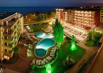 Фотография отеля Vigo Panorama
