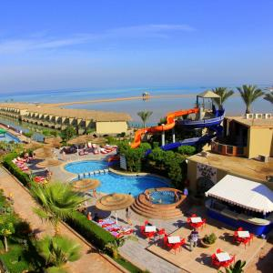 Panorama Bungalows Resort Hurgada (4*)