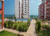 Фотография отеля Marina & Panorama Fort Apts