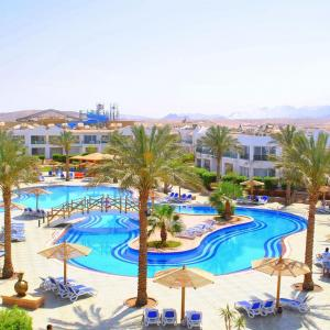 Panorama Naama Heights (4 ****)