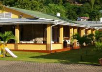 фотография отеля Panorama Guesthouse Beau Vallon