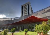 Фотография отеля Panoramic Hotel Plaza & Residence