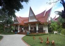 Фотография отеля Panviman Resort & Spa